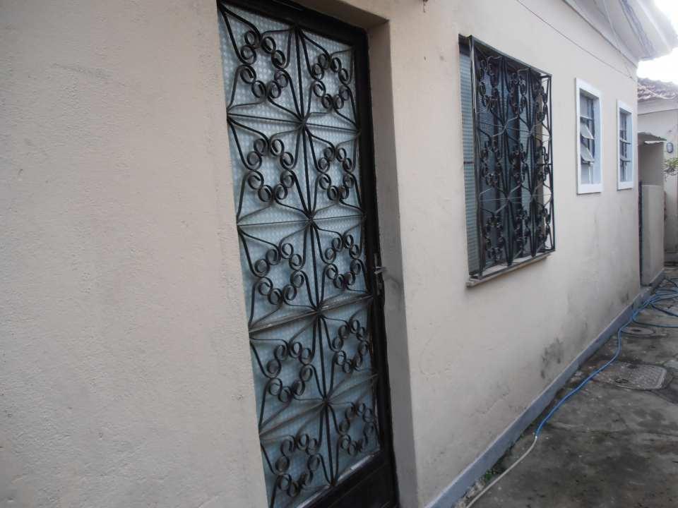 Casa para alugar Rua Acesita,Bangu, Rio de Janeiro - R$ 550 - SA0138 - 1