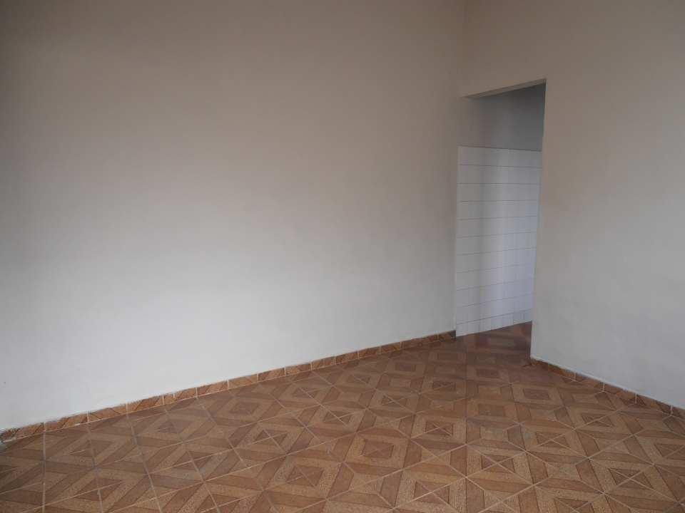 Casa para alugar Rua Acesita,Bangu, Rio de Janeiro - R$ 550 - SA0138 - 2