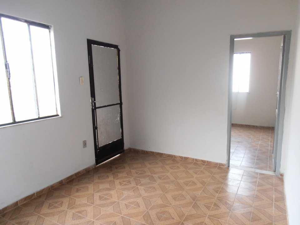 Casa para alugar Rua Acesita,Bangu, Rio de Janeiro - R$ 550 - SA0138 - 3