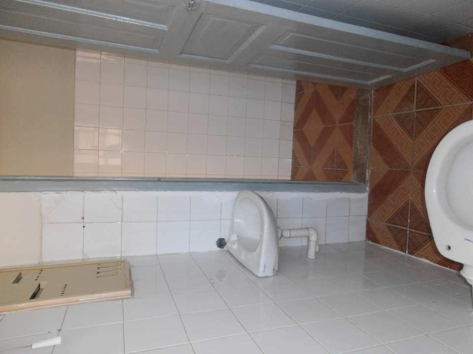 Casa para alugar Rua Acesita,Bangu, Rio de Janeiro - R$ 550 - SA0138 - 7