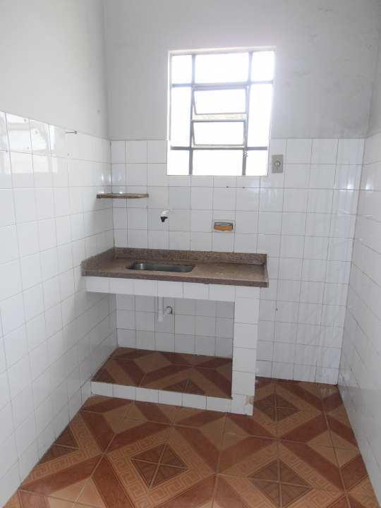 Casa para alugar Rua Acesita,Bangu, Rio de Janeiro - R$ 550 - SA0138 - 8