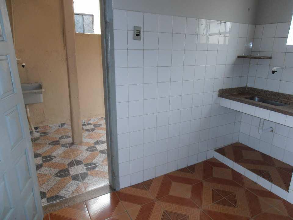 Casa para alugar Rua Acesita,Bangu, Rio de Janeiro - R$ 550 - SA0138 - 9