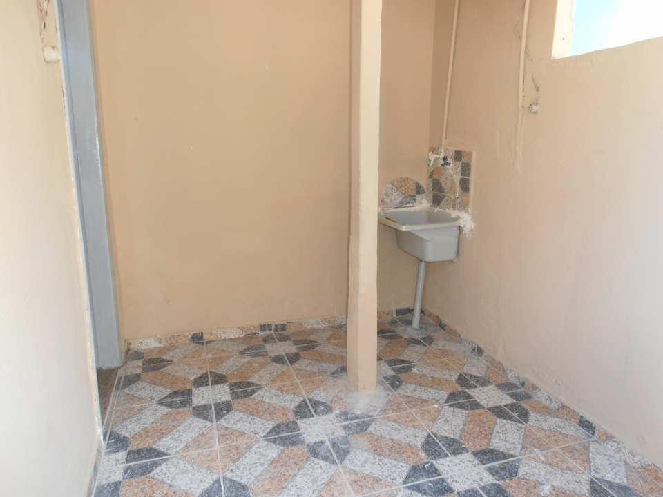 Casa para alugar Rua Acesita,Bangu, Rio de Janeiro - R$ 550 - SA0138 - 10