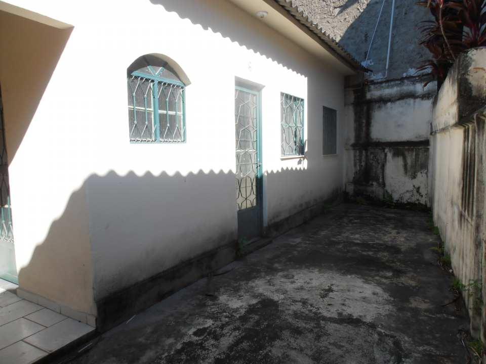 Casa para alugar Estrada da Água Branca,Realengo, Rio de Janeiro - R$ 600 - SA0020 - 3