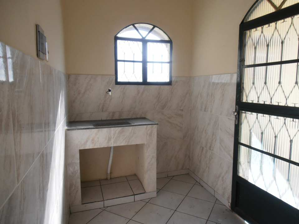 Casa para alugar Estrada da Água Branca,Realengo, Rio de Janeiro - R$ 600 - SA0020 - 17