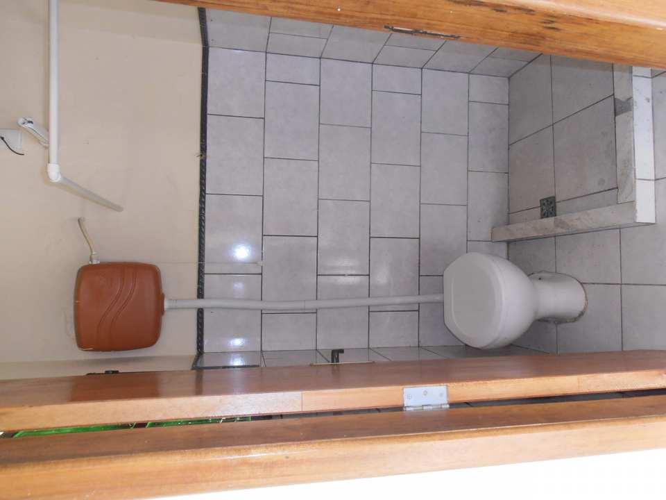 Casa para alugar Estrada da Água Branca,Realengo, Rio de Janeiro - R$ 600 - SA0020 - 22