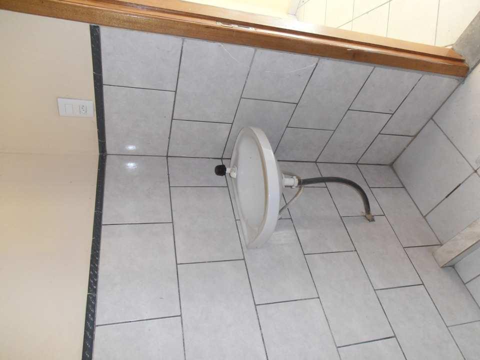 Casa para alugar Estrada da Água Branca,Realengo, Rio de Janeiro - R$ 600 - SA0020 - 23