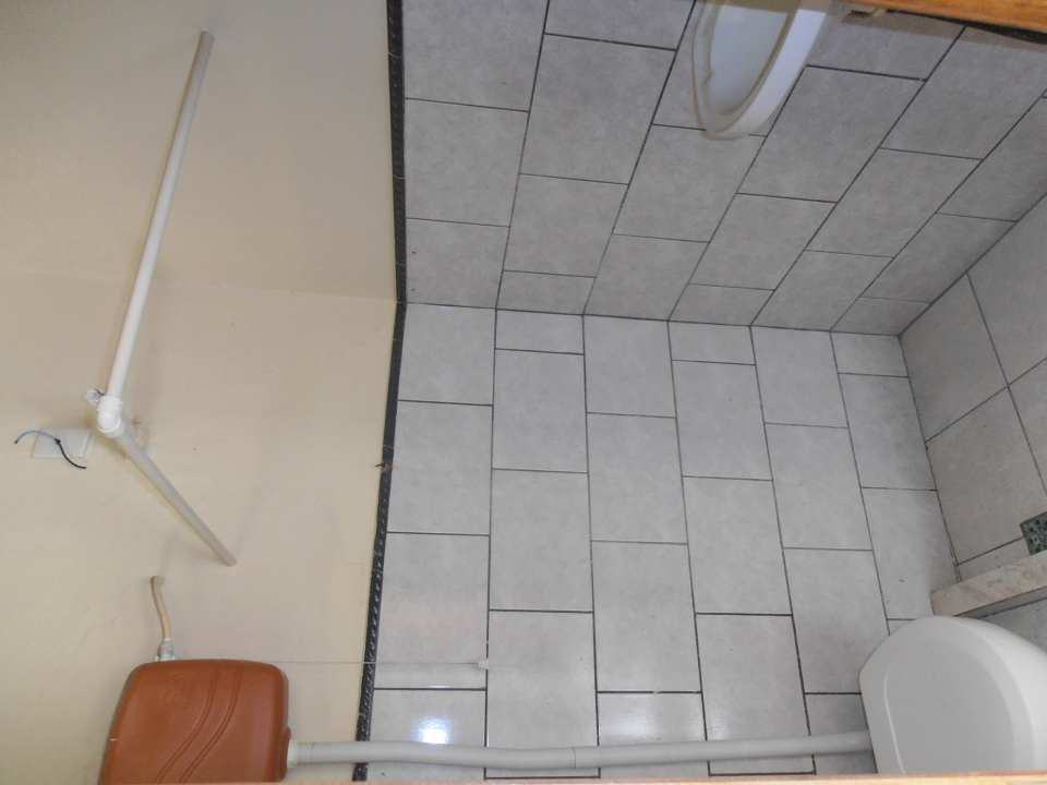Casa para alugar Estrada da Água Branca,Realengo, Rio de Janeiro - R$ 600 - SA0020 - 24
