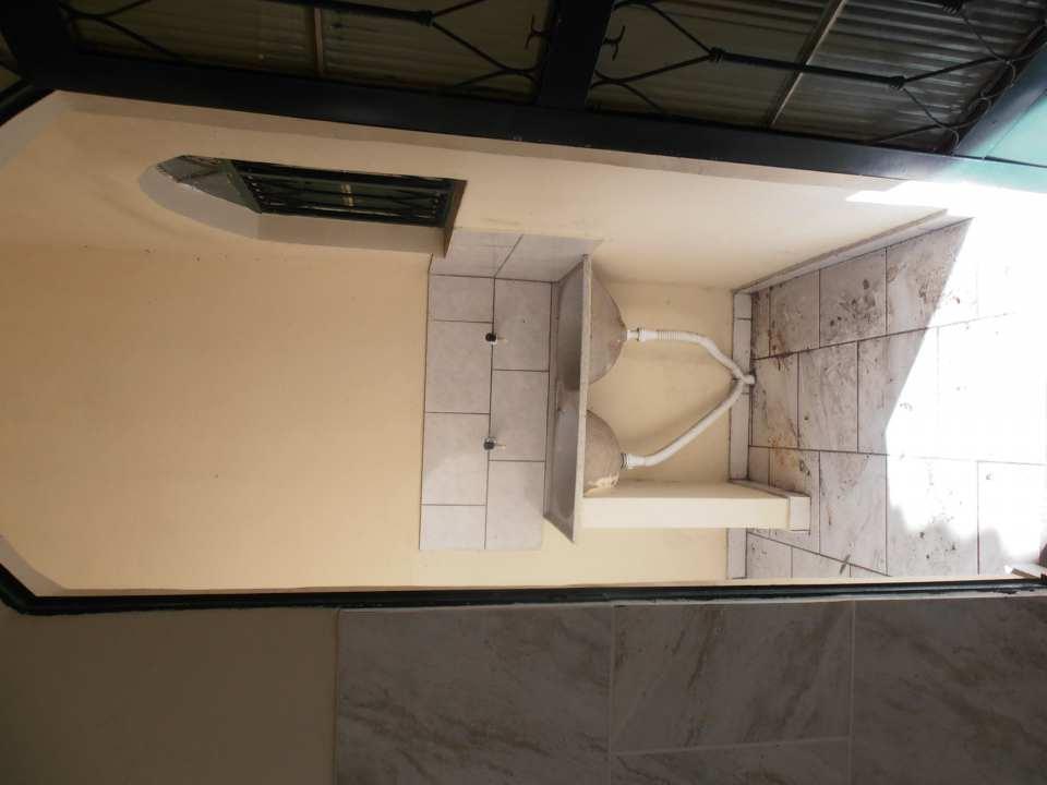 Casa para alugar Estrada da Água Branca,Realengo, Rio de Janeiro - R$ 600 - SA0020 - 26