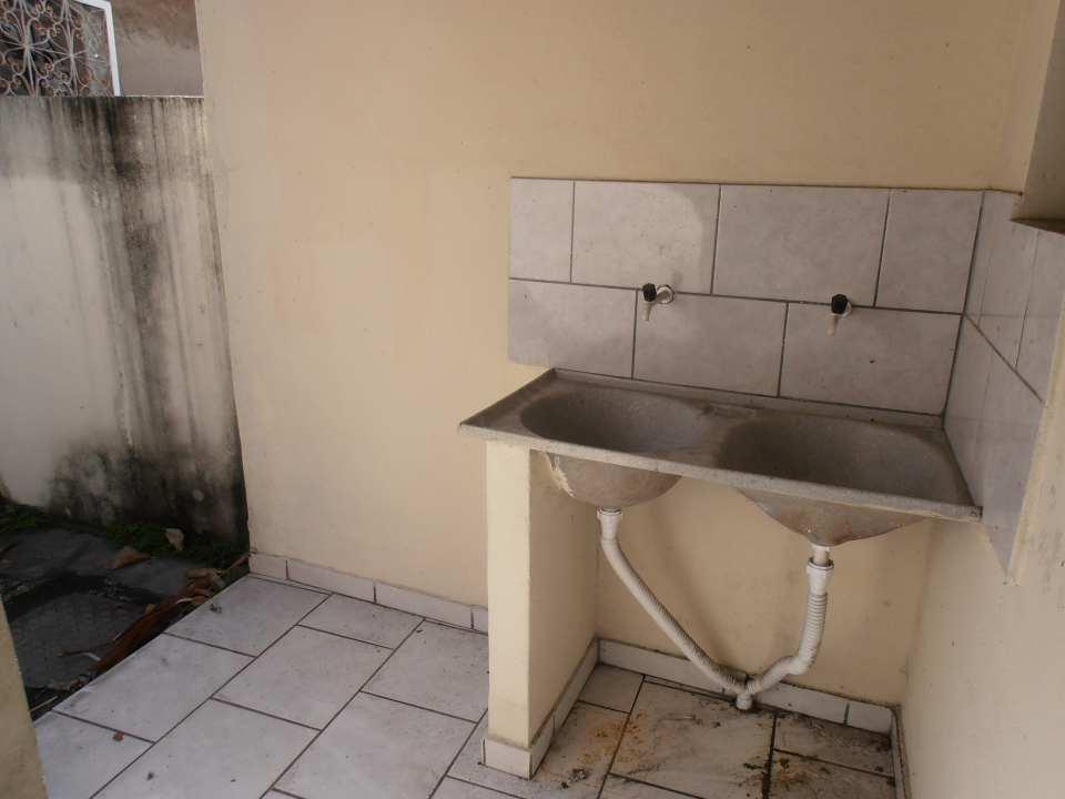 Casa para alugar Estrada da Água Branca,Realengo, Rio de Janeiro - R$ 600 - SA0020 - 27