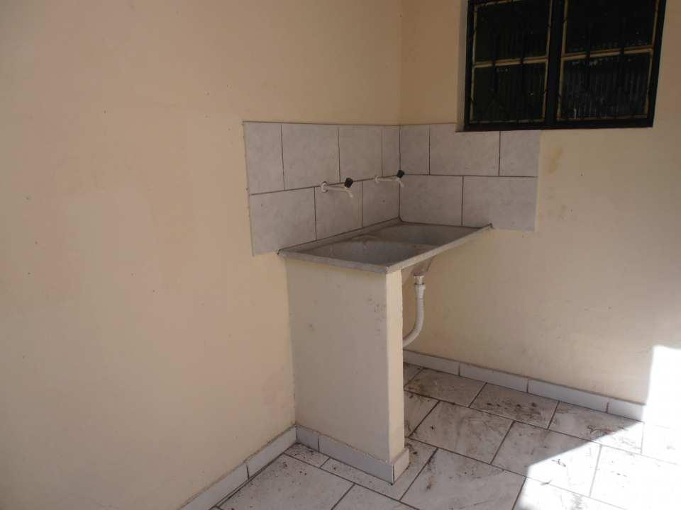 Casa para alugar Estrada da Água Branca,Realengo, Rio de Janeiro - R$ 600 - SA0020 - 30