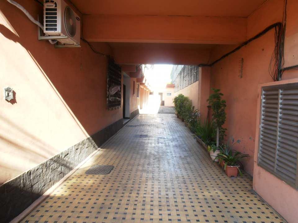 Casa para alugar Rua da Chita,Bangu, Rio de Janeiro - R$ 1.200 - SA0149 - 2