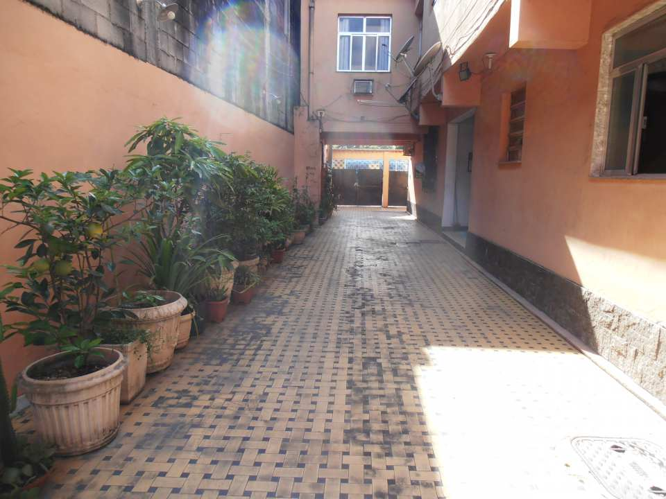Casa para alugar Rua da Chita,Bangu, Rio de Janeiro - R$ 1.200 - SA0149 - 3