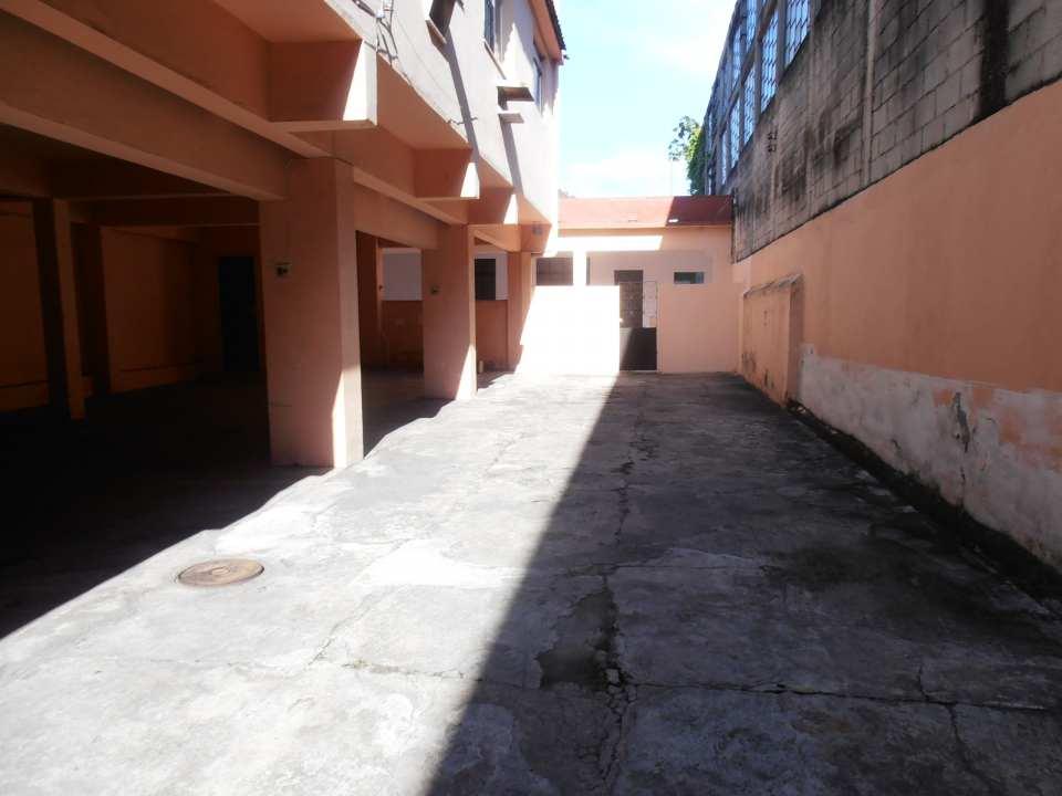 Casa para alugar Rua da Chita,Bangu, Rio de Janeiro - R$ 1.200 - SA0149 - 4