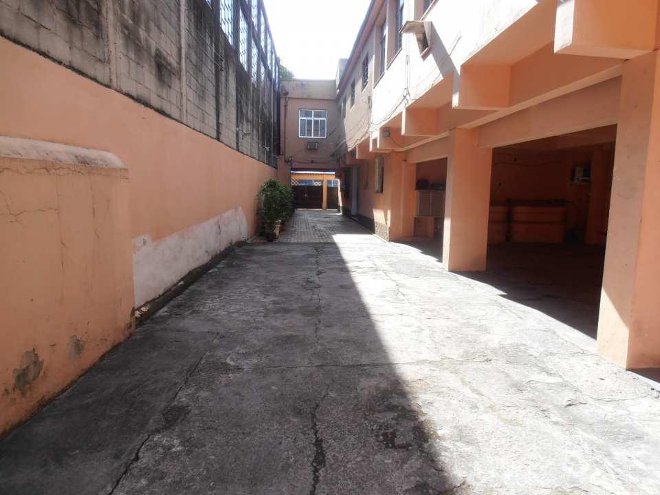 Casa para alugar Rua da Chita,Bangu, Rio de Janeiro - R$ 1.200 - SA0149 - 5