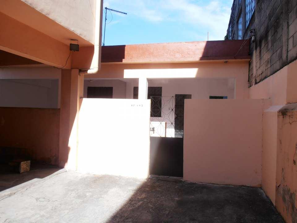 Casa para alugar Rua da Chita,Bangu, Rio de Janeiro - R$ 1.200 - SA0149 - 7