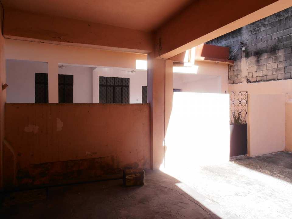 Casa para alugar Rua da Chita,Bangu, Rio de Janeiro - R$ 1.200 - SA0149 - 8