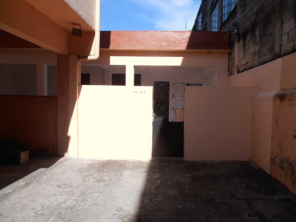 Casa para alugar Rua da Chita,Bangu, Rio de Janeiro - R$ 1.200 - SA0149 - 9