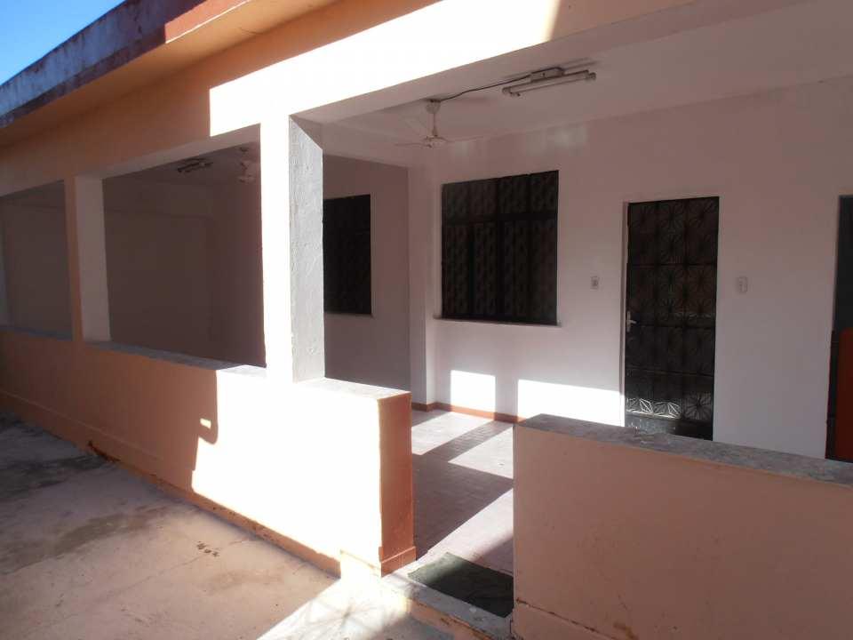 Casa para alugar Rua da Chita,Bangu, Rio de Janeiro - R$ 1.200 - SA0149 - 10