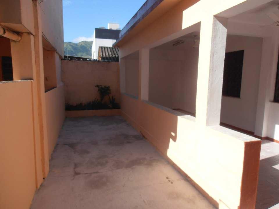 Casa para alugar Rua da Chita,Bangu, Rio de Janeiro - R$ 1.200 - SA0149 - 11