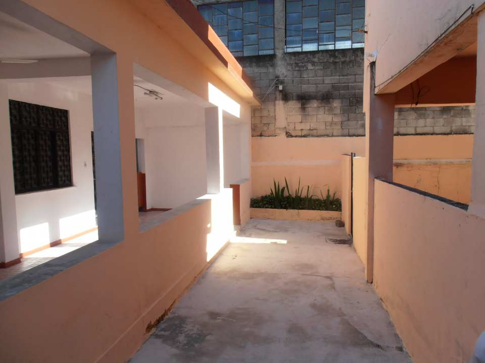 Casa para alugar Rua da Chita,Bangu, Rio de Janeiro - R$ 1.200 - SA0149 - 13