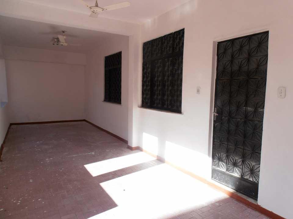 Casa para alugar Rua da Chita,Bangu, Rio de Janeiro - R$ 1.200 - SA0149 - 14