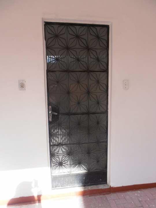 Casa para alugar Rua da Chita,Bangu, Rio de Janeiro - R$ 1.200 - SA0149 - 16