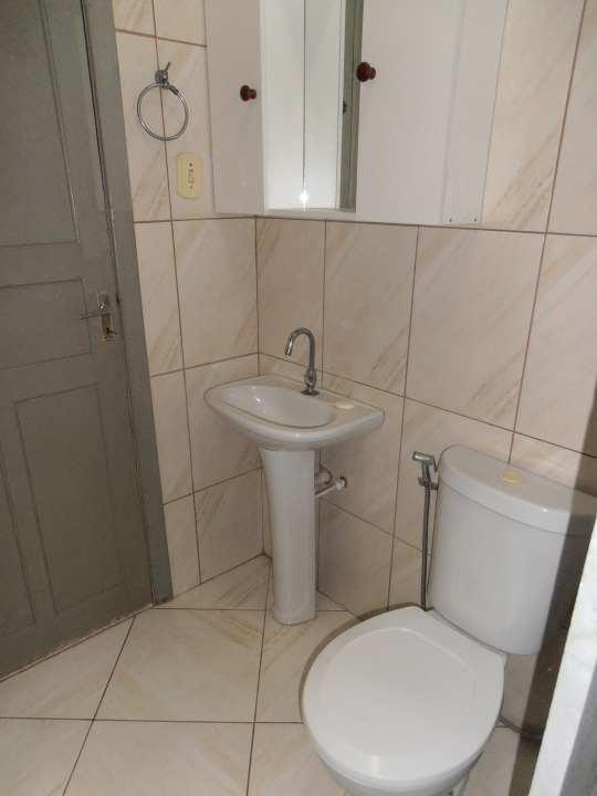 Casa para alugar Rua da Chita,Bangu, Rio de Janeiro - R$ 1.200 - SA0149 - 35