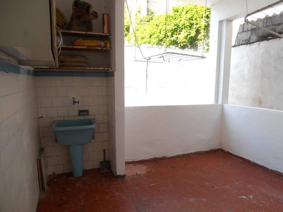 Casa para alugar Rua da Chita,Bangu, Rio de Janeiro - R$ 1.200 - SA0149 - 49