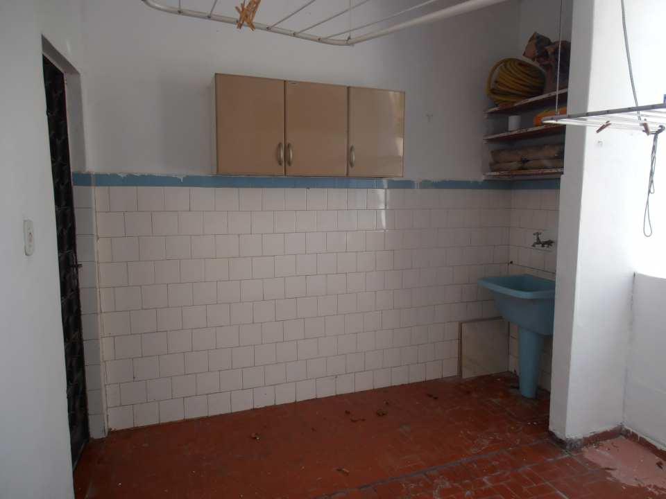 Casa para alugar Rua da Chita,Bangu, Rio de Janeiro - R$ 1.200 - SA0149 - 51