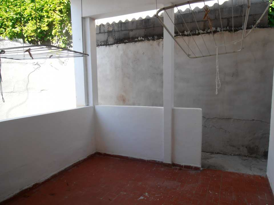 Casa para alugar Rua da Chita,Bangu, Rio de Janeiro - R$ 1.200 - SA0149 - 52