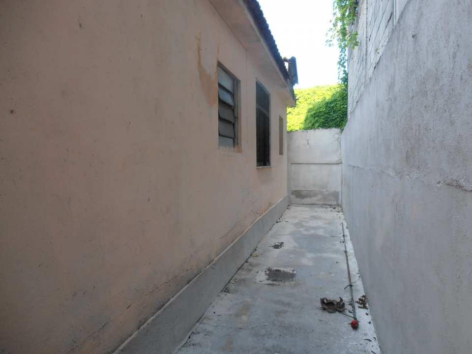 Casa para alugar Rua da Chita,Bangu, Rio de Janeiro - R$ 1.200 - SA0149 - 56
