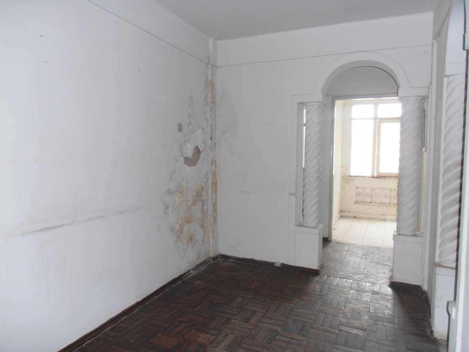 Apartamento para alugar Rua Barbosa Rodrigues,Cavalcanti, Rio de Janeiro - R$ 360 - SA0082 - 3