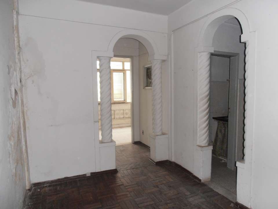 Apartamento para alugar Rua Barbosa Rodrigues,Cavalcanti, Rio de Janeiro - R$ 360 - SA0082 - 5