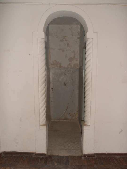 Apartamento para alugar Rua Barbosa Rodrigues,Cavalcanti, Rio de Janeiro - R$ 360 - SA0082 - 15