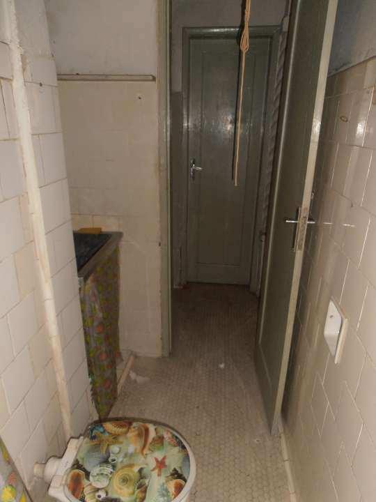 Apartamento para alugar Rua Barbosa Rodrigues,Cavalcanti, Rio de Janeiro - R$ 360 - SA0082 - 19