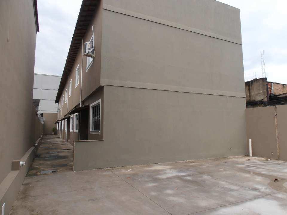 Apartamento para alugar Rua Professor Clemente Ferreira,Bangu, Rio de Janeiro - R$ 1.300 - SA0130 - 3