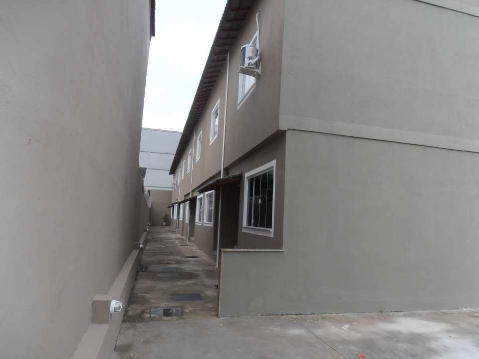 Apartamento para alugar Rua Professor Clemente Ferreira,Bangu, Rio de Janeiro - R$ 1.300 - SA0130 - 6