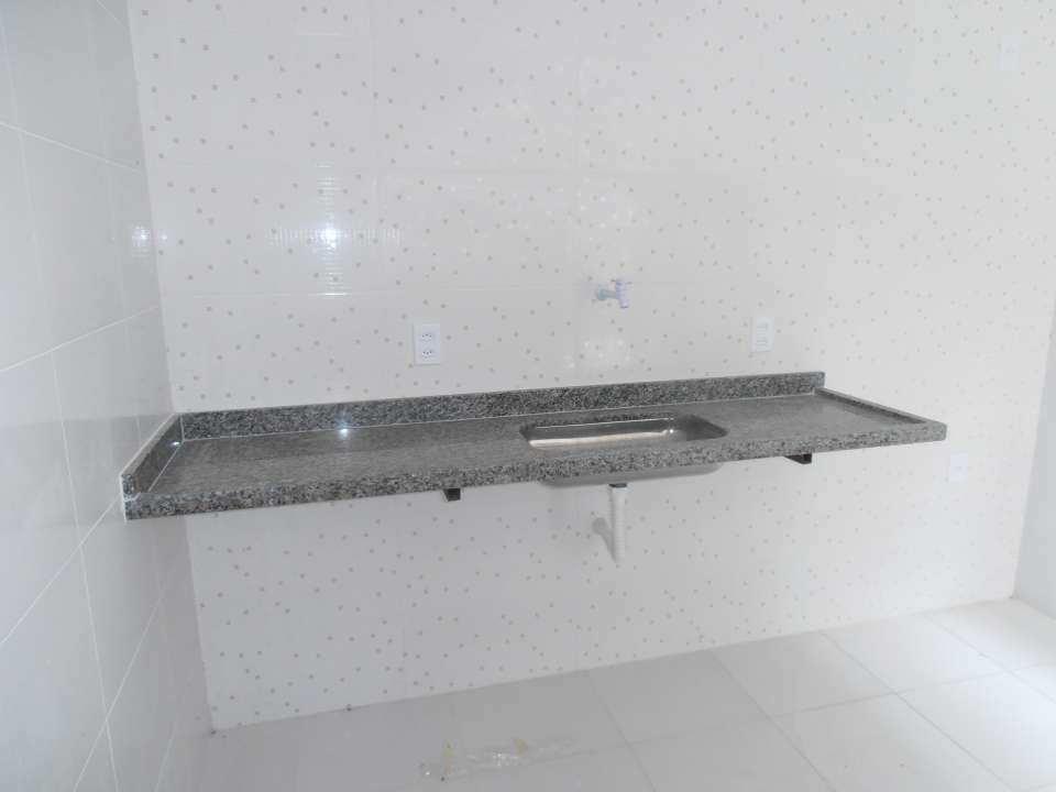 Apartamento para alugar Rua Professor Clemente Ferreira,Bangu, Rio de Janeiro - R$ 1.300 - SA0130 - 18