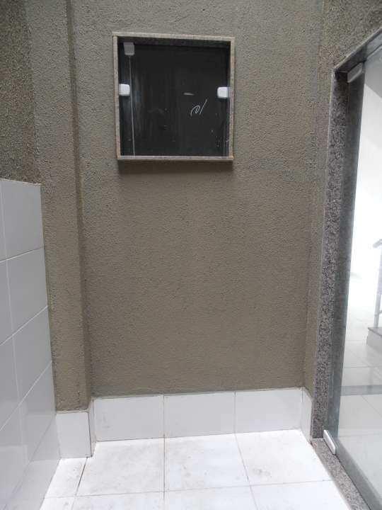Apartamento para alugar Rua Professor Clemente Ferreira,Bangu, Rio de Janeiro - R$ 1.300 - SA0130 - 24