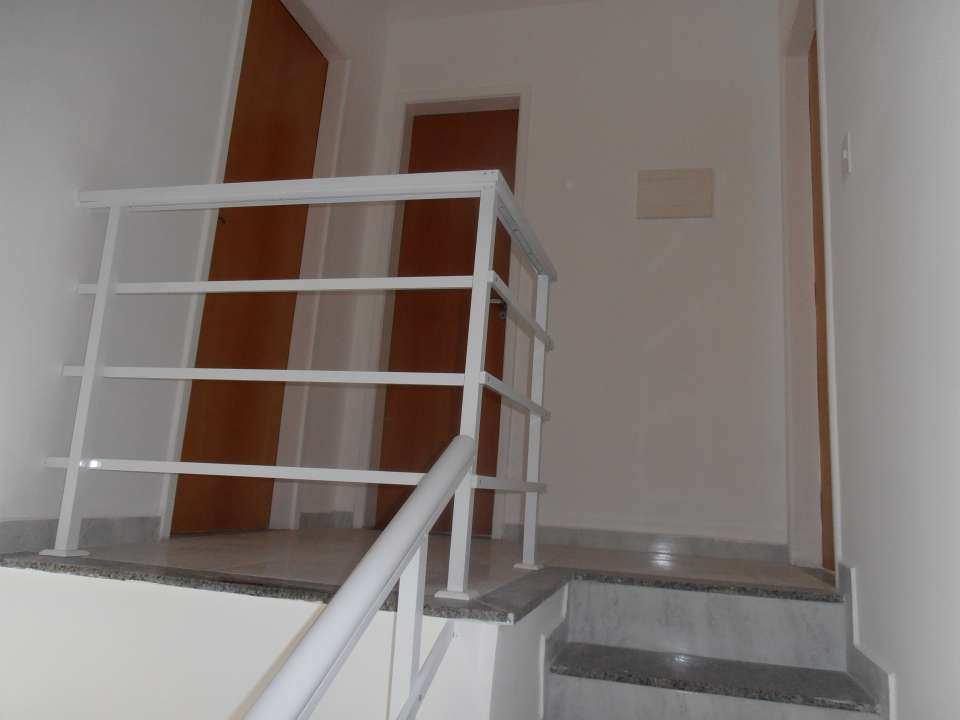 Apartamento para alugar Rua Professor Clemente Ferreira,Bangu, Rio de Janeiro - R$ 1.300 - SA0130 - 27
