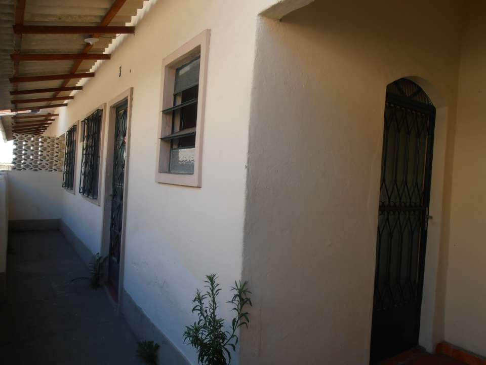 Casa para alugar Estrada da Água Branca,Realengo, Rio de Janeiro - R$ 600 - SA0017 - 1