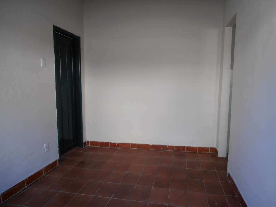 Casa para alugar Estrada da Água Branca,Realengo, Rio de Janeiro - R$ 600 - SA0017 - 9