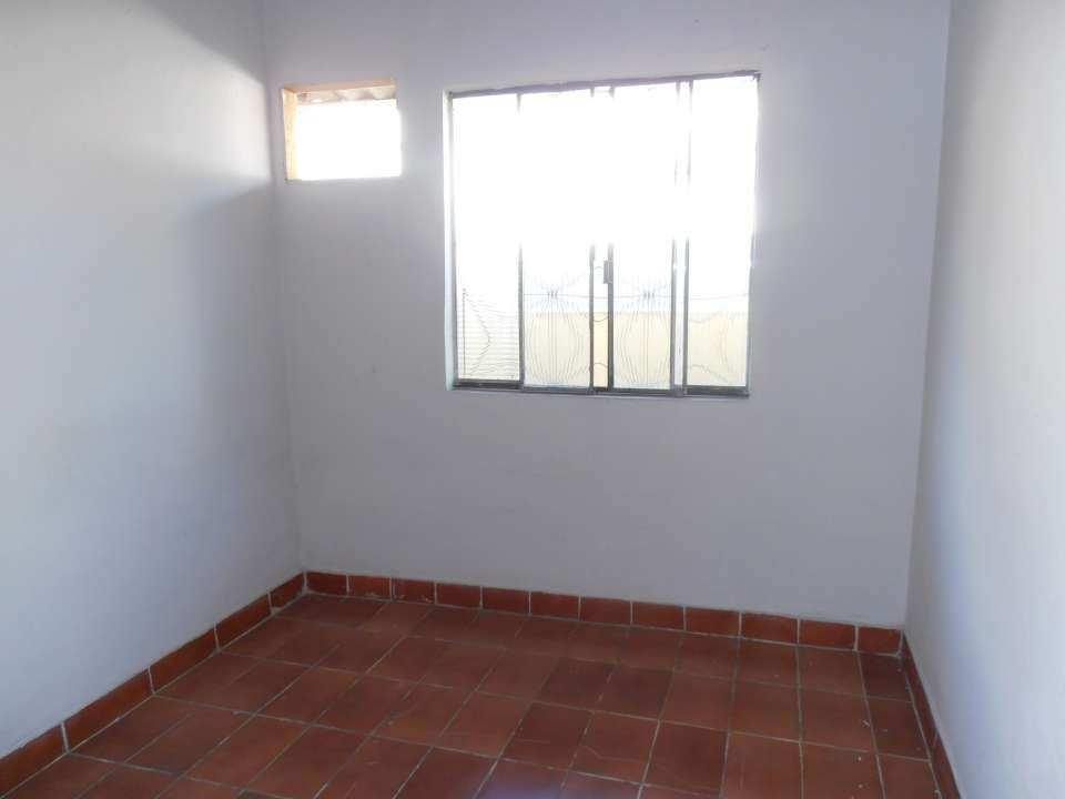 Casa para alugar Estrada da Água Branca,Realengo, Rio de Janeiro - R$ 600 - SA0017 - 17