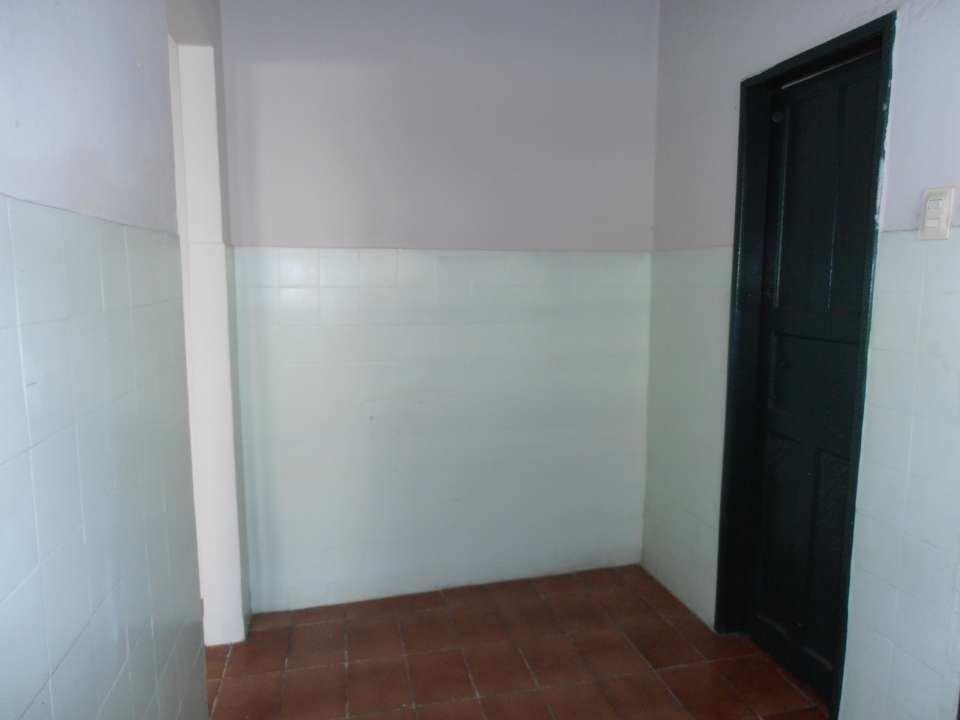 Casa para alugar Estrada da Água Branca,Realengo, Rio de Janeiro - R$ 600 - SA0017 - 23