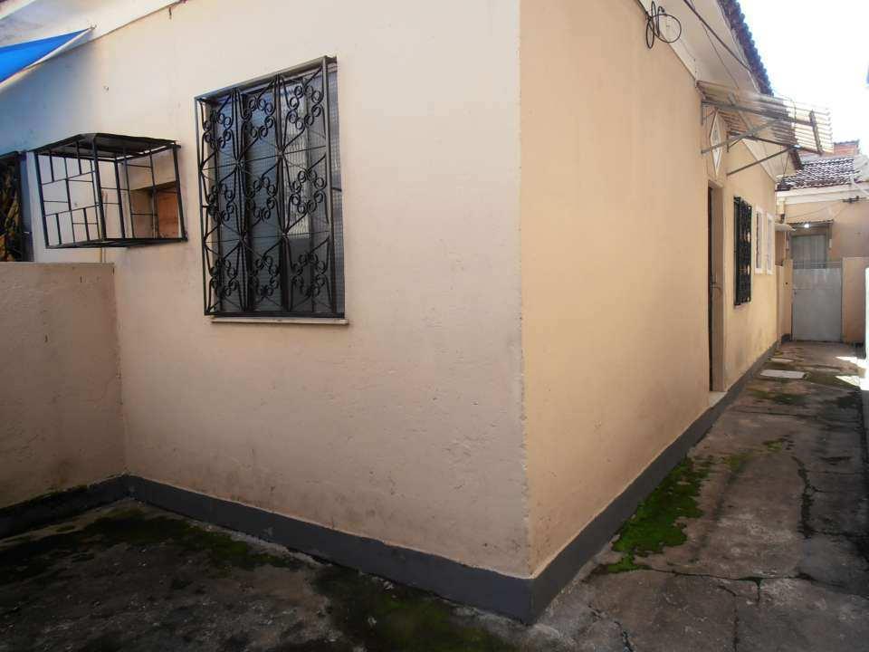 Casa para alugar Rua Acesita,Bangu, Rio de Janeiro - R$ 550 - SA0002 - 5