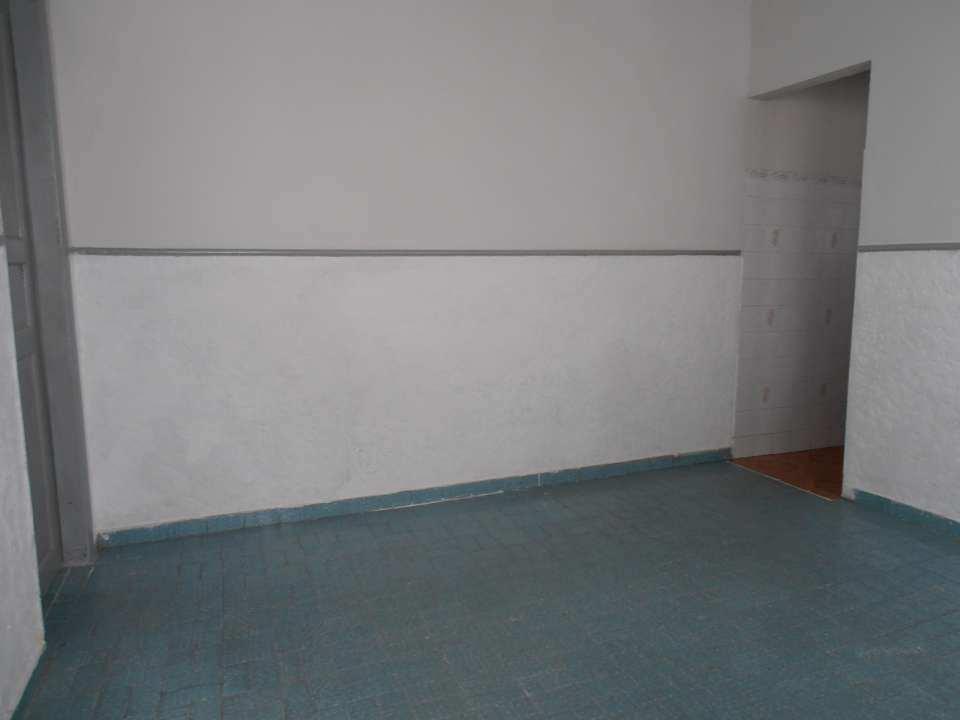 Casa para alugar Rua Acesita,Bangu, Rio de Janeiro - R$ 550 - SA0002 - 8