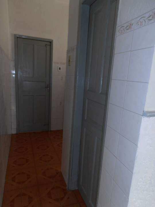 Casa para alugar Rua Acesita,Bangu, Rio de Janeiro - R$ 550 - SA0002 - 18