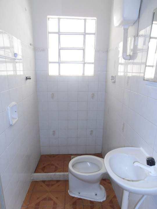 Casa para alugar Rua Acesita,Bangu, Rio de Janeiro - R$ 550 - SA0002 - 19