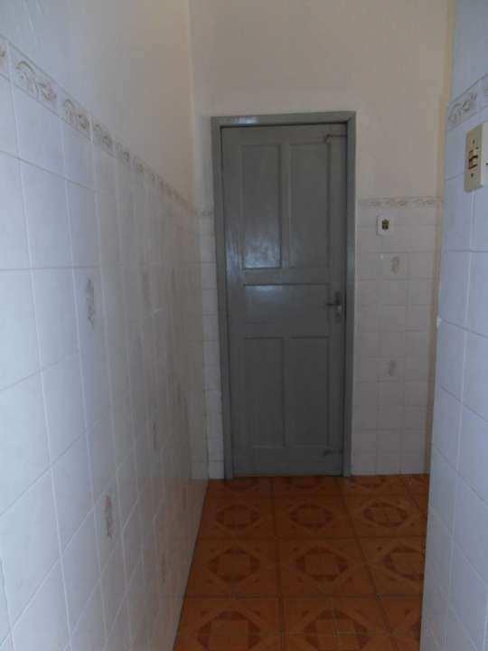 Casa para alugar Rua Acesita,Bangu, Rio de Janeiro - R$ 550 - SA0002 - 22